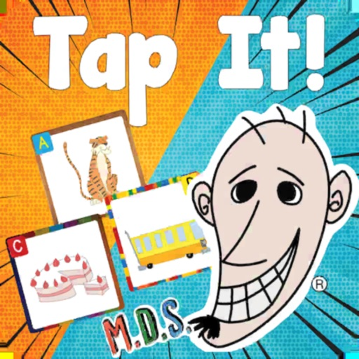 Tap It! Game
