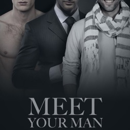 Meet your Man - Romance book