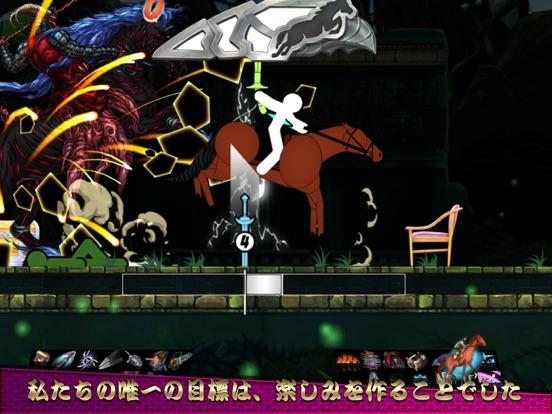One Finger Death Punch IIのおすすめ画像3