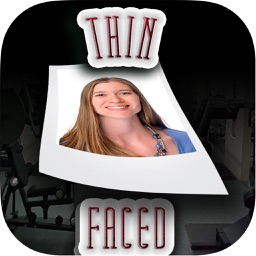 ThinFaced Thin Face Photo FX