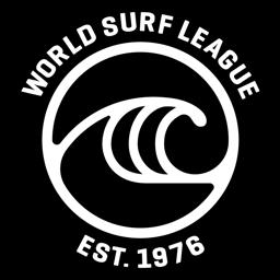 Ícone do app World Surf League
