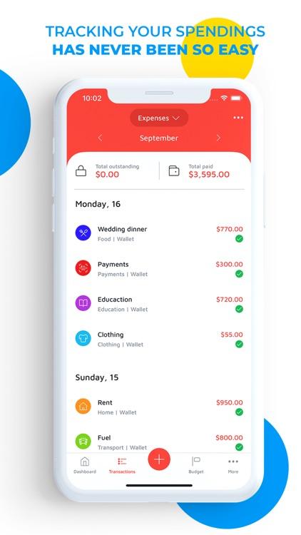 Mobills - Budget Planner screenshot-5