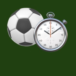 SFRef Soccer Referee Watch