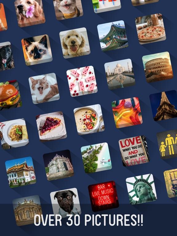 Flat Cube : 2D Cube Puzzle screenshot 9