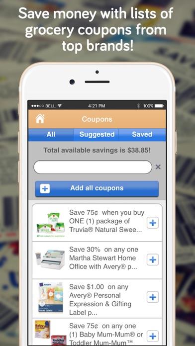 download Shopper Lite Shopping List apps 3