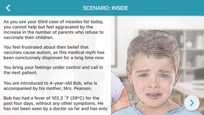 Clinical Sense by Medical J...Screenshot of 5