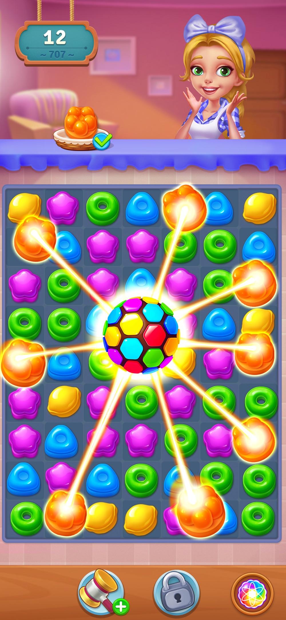 Candy Smash Mania - Match 3 hack tool