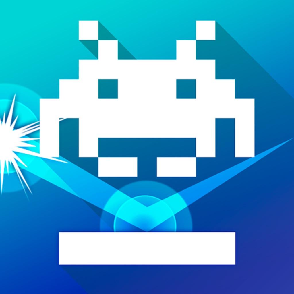 Arkanoid vs Space Invaders hack