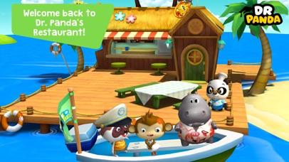 Screenshot for Dr. Panda Restaurant 2 in United States App Store
