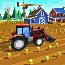 Tiny Family Farm Builder Sim