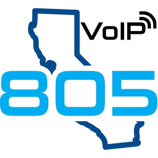 805VoIP Softphone