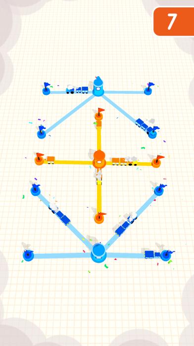 Hyperconnection screenshot 4