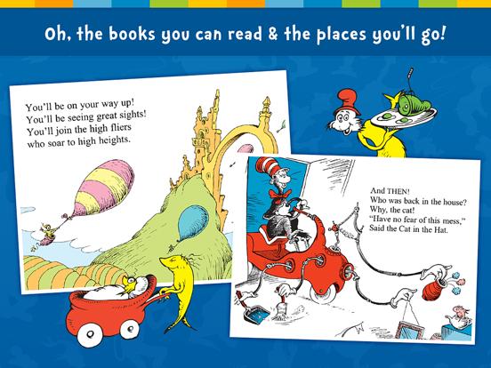 Dr. Seuss Treasury - Schoolのおすすめ画像2
