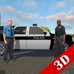 Police Cop Simulator. Gang War Hack Online Generator  img