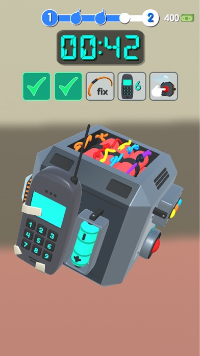 Plant The Bomb 3D screenshot 6