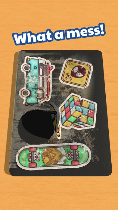 Deep Clean Inc. 3D screenshot 3