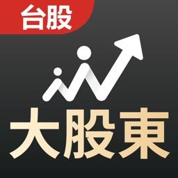 籌碼大股東-查詢台股股票籌碼的好幫手!