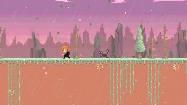 Bit Journey screenshot-0