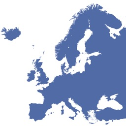 Geography - Practice Europe