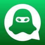 Zill: Secure Chat ظل: دردشة آم