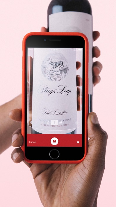 Vivino: Buy the Right Wine ScreenShot0