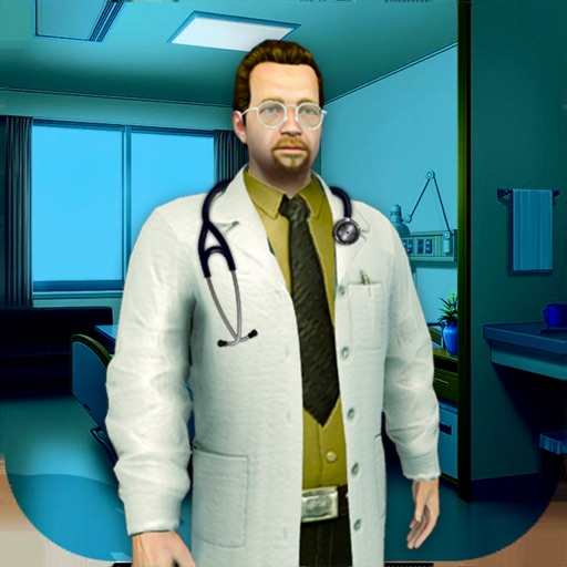 My Virtual Doctor Of Town