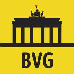 BVG Fahrinfo: Route Planner