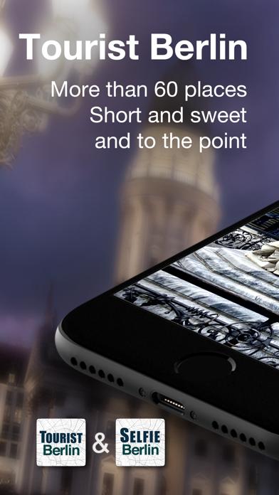 Tourist Berlin screenshot 1