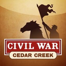 Cedar Creek Battle App