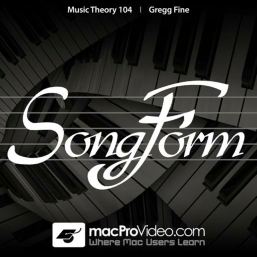 Song Form 104 for Music Theory