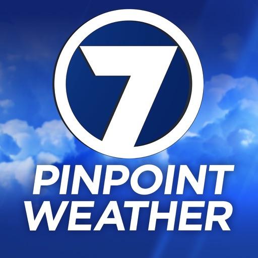 KIRO 7 PinPoint Weather