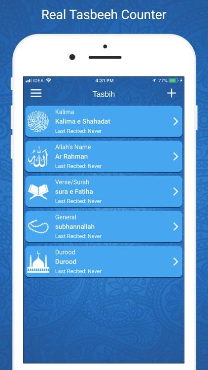 Ramadan Times 2021 screenshot-9