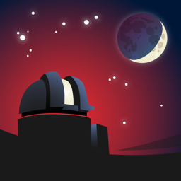 Ícone do app SkySafari 6 Pro