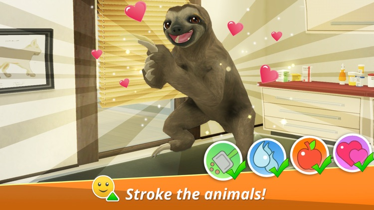 Pet World – My Animal Hospital screenshot-5