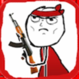 Rage Wars - Meme Shooter
