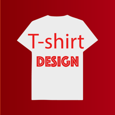 ‎T-Shirt Design Studio