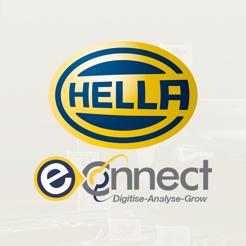 Hella E-Connect