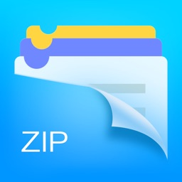 UnZip App -Support zip rar 7z