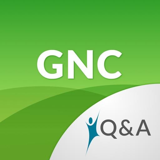 Gerontological Nurse Test Prep icon