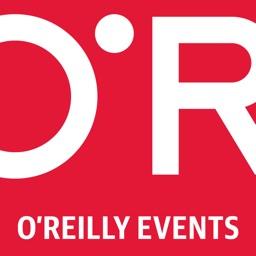 O'Reilly Events App