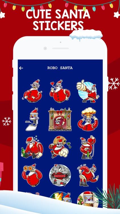 Santa Tracker - Track Santa Us screenshot-5