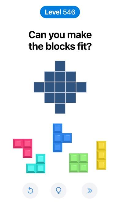Easy Game - Brain Test Screenshot