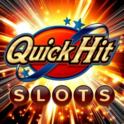 Quick Hit Slots - Casino Games