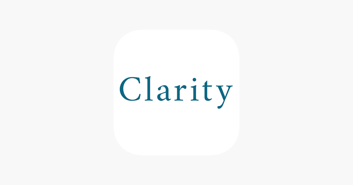 Clarity Mobile On The