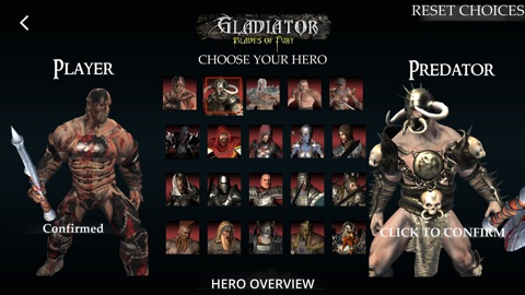 Screenshot #16 for Gladiator: Blades of Fury