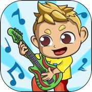 Vlad & Niki: Music Band