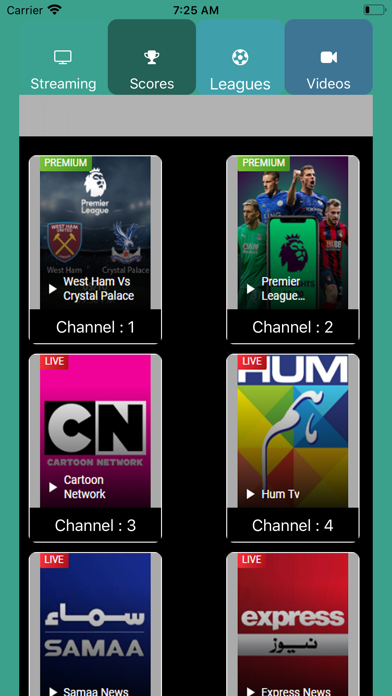 Colors TV Live Streaming in HDのおすすめ画像2