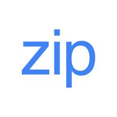 Zip & RAR File Extractor Logo