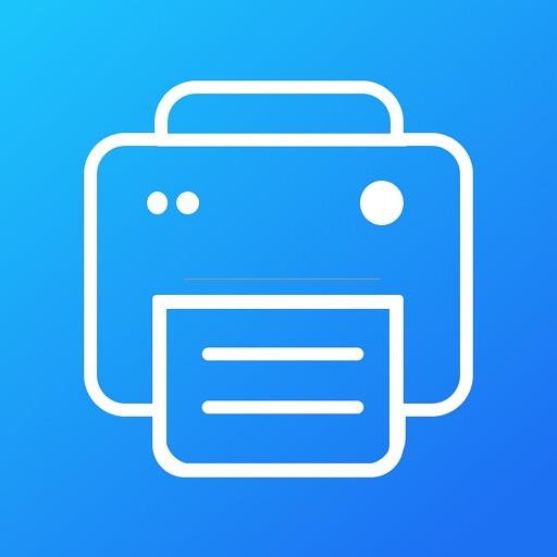 iPrint - Smart Printer Scanner