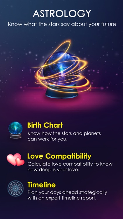 Tarot Cards & Numerology Guide